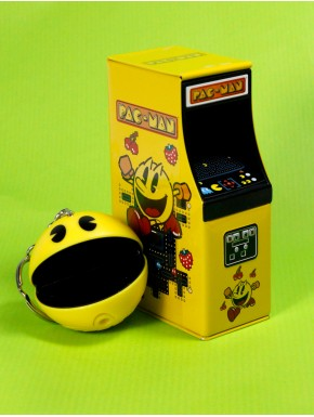 Pack Pac-Man sweet