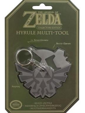 Llavero multifunción Zelda
