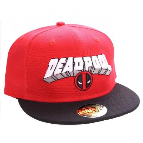 e075fda3bfd7b Gorra Beisbol Deadpool por solo 22.00€ – LaFrikileria.com