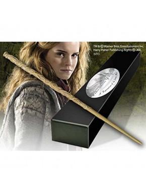 Varita de colección Hermione ed. carácter