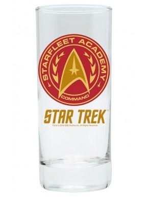 Vaso cristal Star Trek