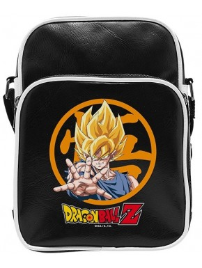 Bandolera vertical Dragon Ball