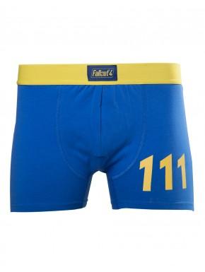 Boxer Fallout 111 azul