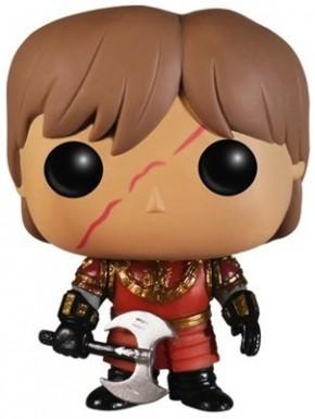 Funko Pop Tyrion Armadura Juego Tronos Lannister