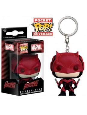 Llavero mini Funko Pop! Daredevil Marvel