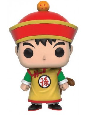 Funko Pop Gohan Dragon Ball