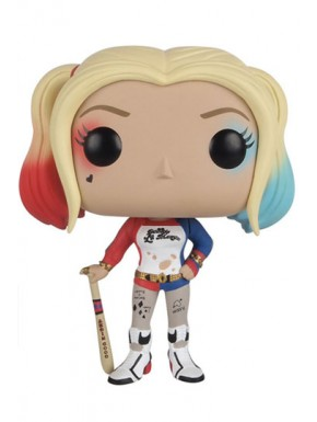 Funko Pop Harley Quinn Suicide Squad