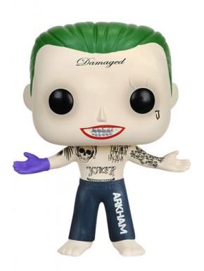 Funko Pop Joker Suicide Squad