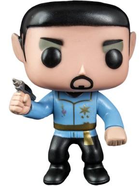 Funko Pop! Star Trek Spock Univ Espejo