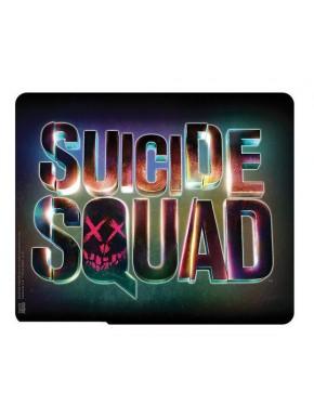 Alfombrilla Suicide Squad