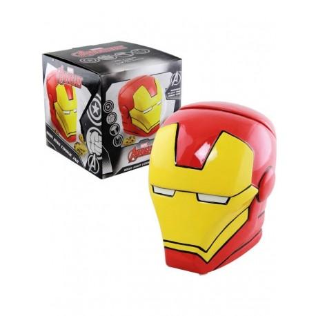 Galletero Iron Man Marvel