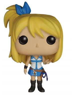 Funko Pop Lucy Fairy Tail