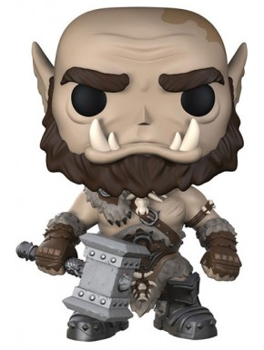 Orgrim Funko Pop World of Warcraft