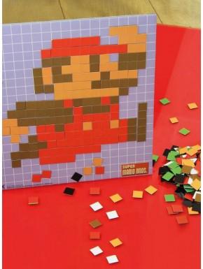 Set 720 imanes Super Mario Bros