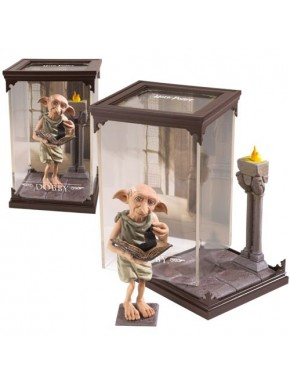 Figura Dobby Harry Potter - Magical Creatures