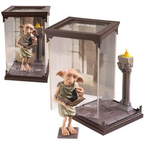 Harry Potter Estatua Magical Creatures Dobby