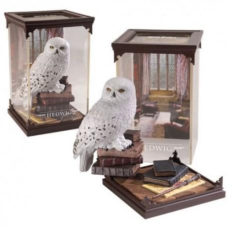 Figura Lechuza Hedwig - Magical Creatures