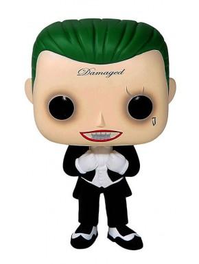 Funko Pop Joker Tuxedo Suicide Squad
