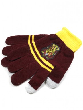 Guantes Gryffindor Harry Potter