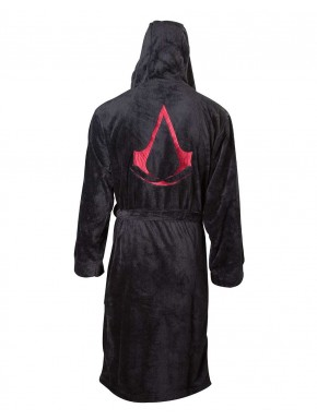 Albornoz polar Assassin's Creed Logo
