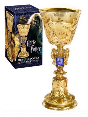 Copa de Dumbledore de Harry Potter