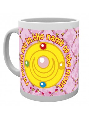 Taza Sailor Moon Punish