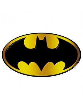 Alfombrilla Batman Logo