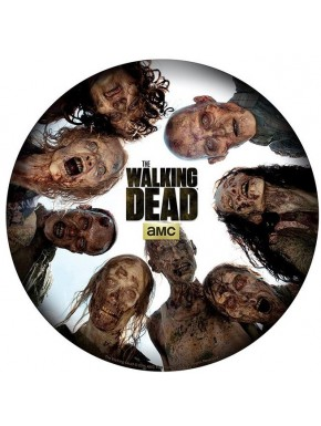 Alfombrilla The Walking Dead