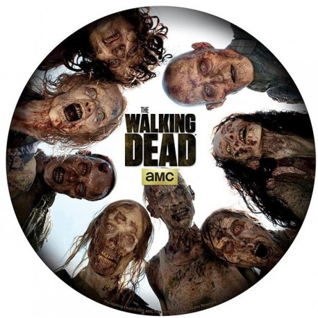 Alfombrilla The Walking Dead