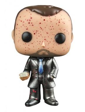 Funko Pop Crowley Supernatural Bloody Ed.