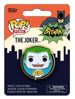 Pin Joker 1966 Pop!