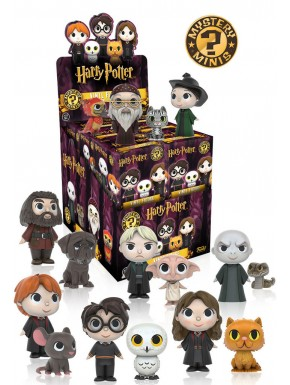 Figura sorpresa Funko Harry Potter