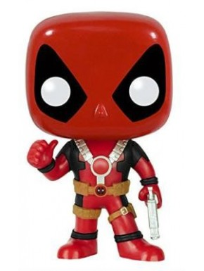 Funko Pop Deadpool ok