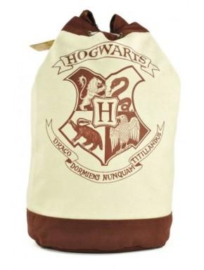 Petate Hogwarts nuevos alumnos