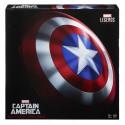 Escudo Capitán América réplica 1:1 Hasbro