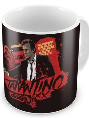 Taza Tarantino Reservoir Dogs