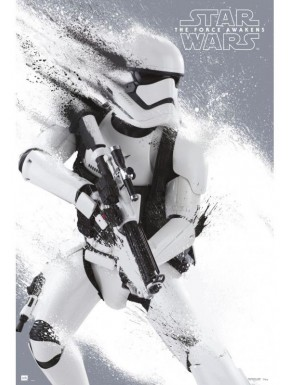 Poster Stormtrooper Star Wars