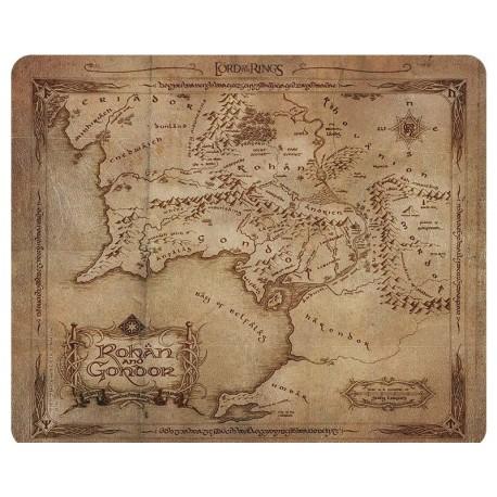Alfombrilla Mapa Gondor y Rohan