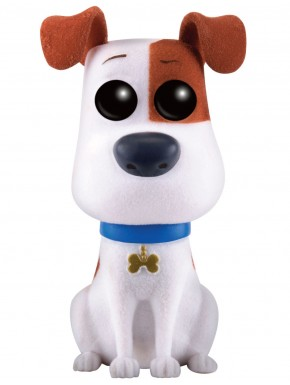 Mascotas Funko Pop Max