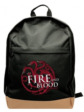 Mochila Targaryen Juego de Tronos