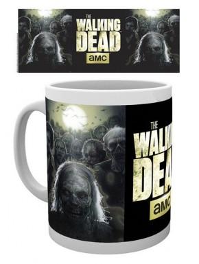 Taza Walking Dead Zombies