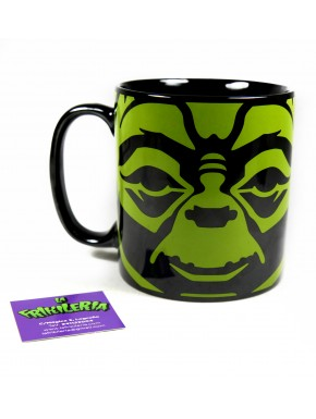 Taza Star Wars Yoda 600 ml