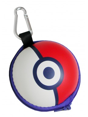 Estuche Pokemon Pokeball
