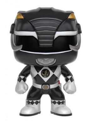 Funko Pop Power Rangers Negro