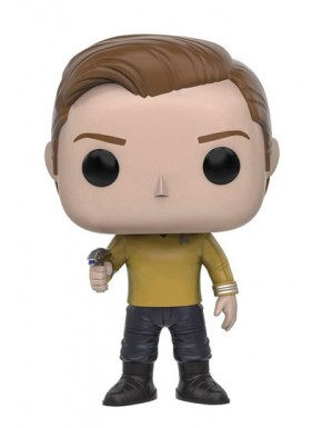 Funko Pop! Star Trek Beyond Kirk
