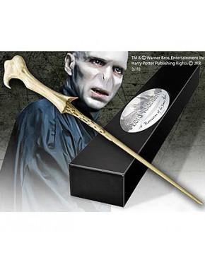Varita de colección Lord Voldemort ed. carácter