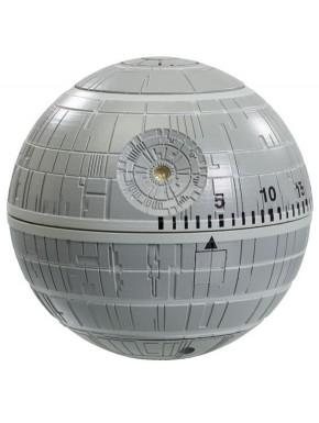Temporizador cocina Star Wars Estrella de la Muerte