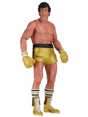 Figura Rocky III 40 Aniversario
