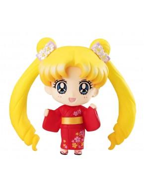 BunnyUsagi Yukata version Petit Chara