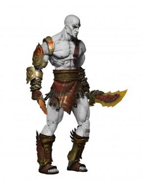 Figura Kratos Neca Ed Limitada